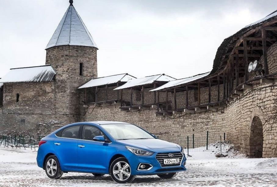 Эксперты назвали самые угоняемые автомобили в России