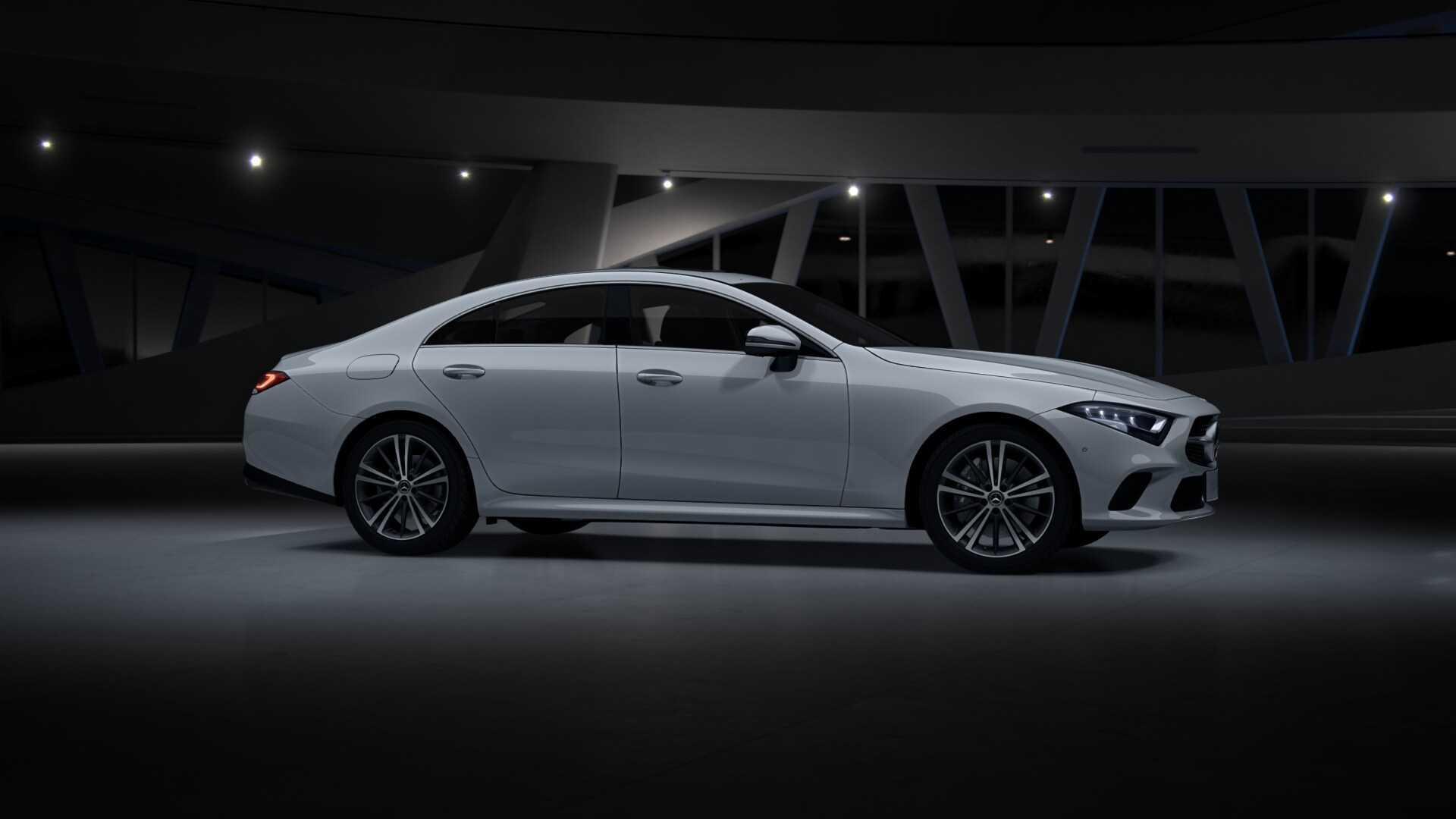 Mercedes-Benz планирует снять с продажи седан CLS