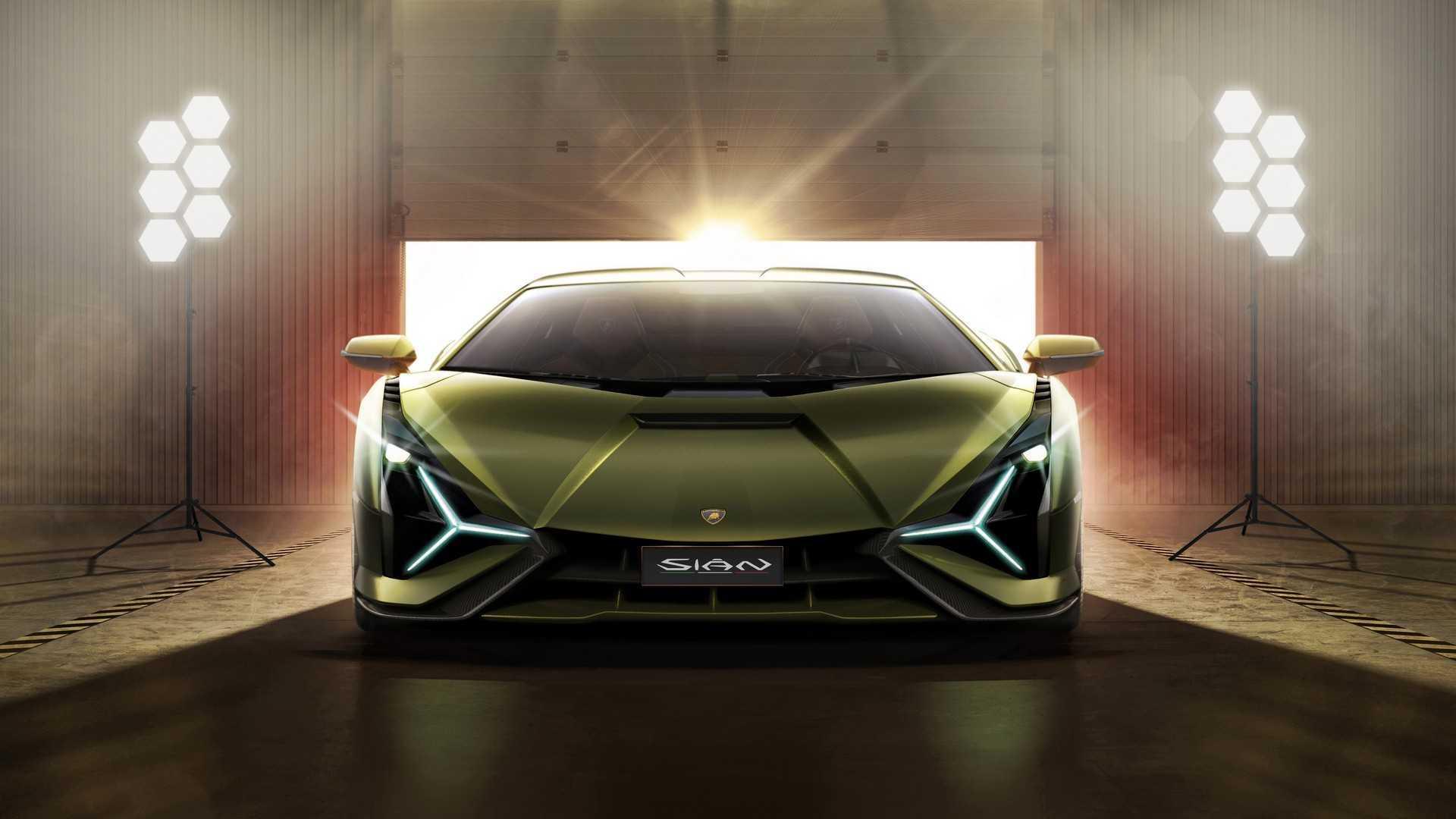 Lamborghini сделает управляемость важнее разгонной динамики
