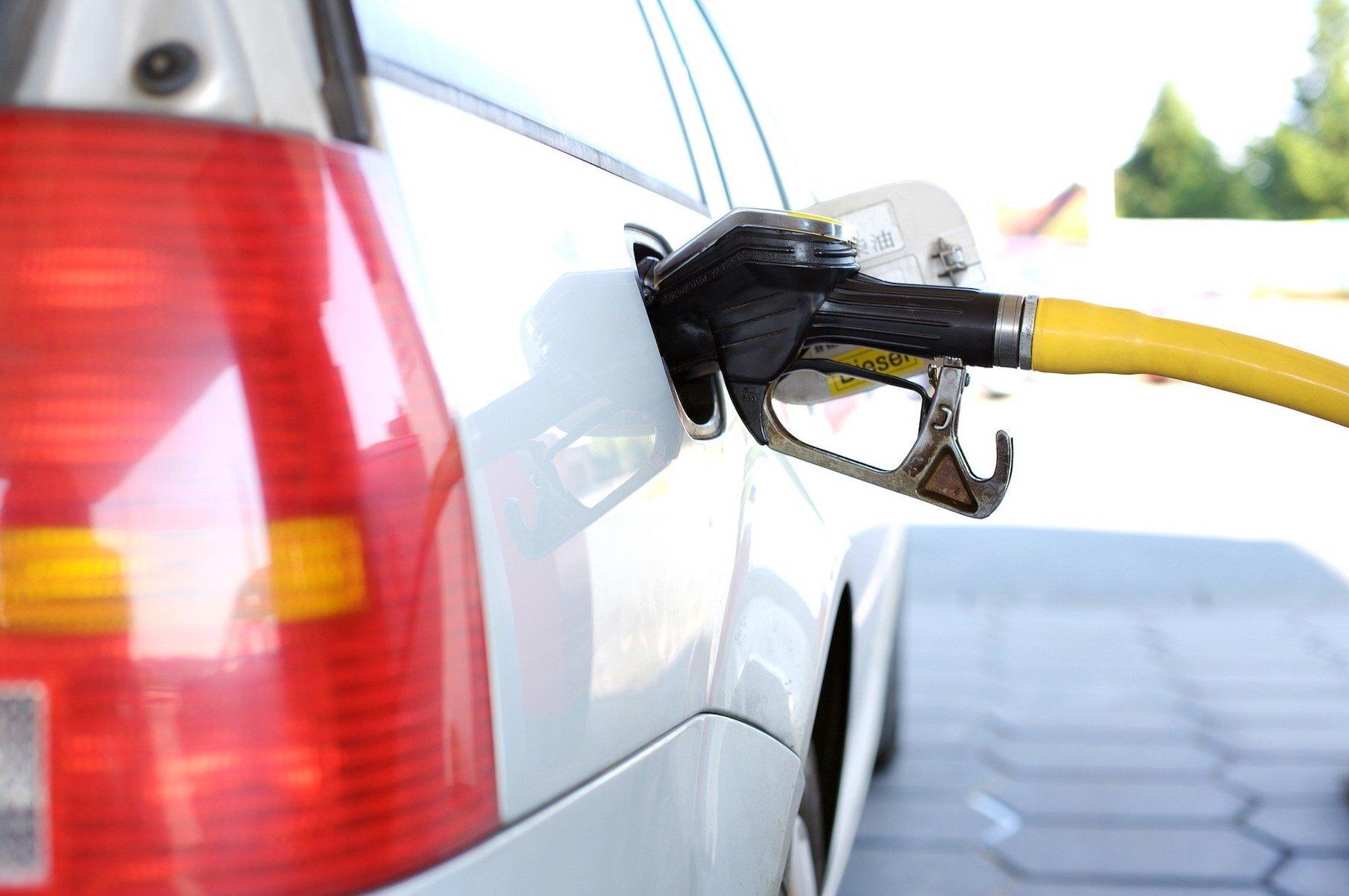 Бензин в России может подорожать на 14 процентов
