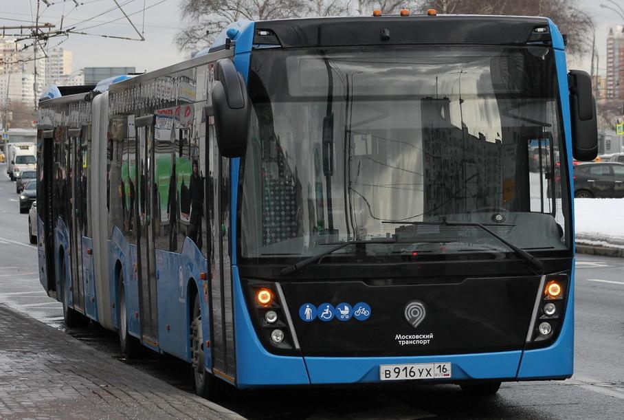 Еще в одном российском городе автобусы заменят электробусами