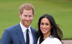 Это официально! Принц Гарри и Меган Маркл ждут второго ребенка