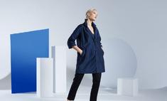 Неоклассика и женственность: Geox представляет новую коллекцию верхней одежды