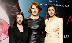 Влюбленные Виторган с Нинидзе, златовласая Хаматова и другие гости премьеры фильма «Маша»