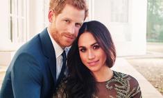 Принц Гарри и Меган Маркл раскрыли пол второго ребенка