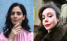 «Полумертвая героиня»: Юлия Снигирь мужествено ответила на критику своей актерской игры