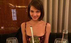 Инсайдер: Леся Кафельникова ждет ребенка от экс-жениха Светланы Ходченковой