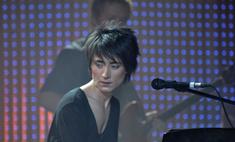 8 лет тишины: Земфира выпустила долгожданный новый альбом