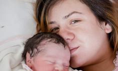 Второй случай в истории России: женщина, перенесшая трансплантацию сердца, родила дочь