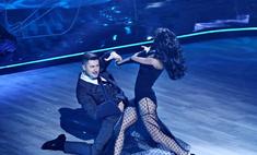 Травмы и драмы: Дава выступает через боль, Лазарев выбивается в топ во втором выпуске «Танцев со звездами»