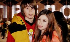 Любовь в 11 лет: что случилось с Даней и Кристи, которые взбудоражили общественность сильно раньше юных украинских блогеров