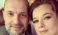 Катерина Шпица вышла замуж за фитнес-тренера, который сделал ей предложение еще 2 года назад