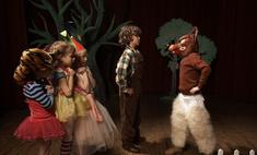 Детские тайны открывает сказка