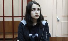 Спустя 2,5 года сестер Хачатурян признали потерпевшими в деле о сексуальном насилии со стороны отца