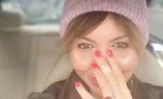 «Руку у лица придется потерпеть»: экс-жена Аршавина верит, что победит болезнь