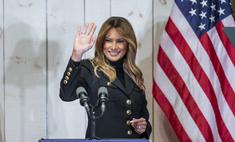 Мелания Трамп покидает Белый дом как самая непопулярная первая леди