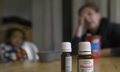 Фармацевт перечислила необычные признаки нехватки витамина D