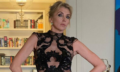 «Вы лягушка ''срамного озера''»: Светлана Бондарчук резко ответила на критику подписчицы, разнеся ее внешность и стиль