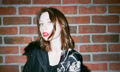 Самая младшая из сестер Меладзе отметила 18-летие