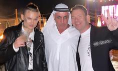 Арабская ночь: новогодние каникулы Моргенштерна, Линдеманна, Смэша и Решетовой с Рудовой в Дубае