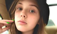 «Сашин характер!»: дочь Александра Абдулова отметила 14-й день рождения