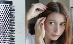 Перхоть отдыхает! Пугающие проблемы с волосами, о которых мало кто знает