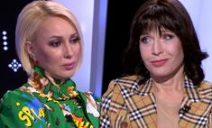 Лера Кудрявцева: «Алиса Мон сбежала от мужа, который называл ее ''девочкой с помойки''»