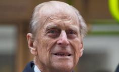 От выздоровевшего принца Филиппа скрывают детали скандального интервью Гарри и Меган