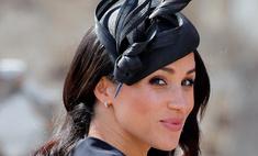 Инсайдеры: Меган Маркл обвиняет Кейт Миддлтон и принца Чарльза в распространении клеветы