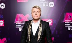 44-летний Николай Басков объяснил, почему так и не женился во второй раз