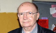 Андрей Мягков скончался на 83-м году жизни