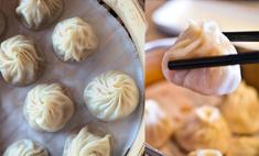 Паровые булочки баоцзы: видеорецепт к Китайскому Новому Году