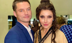 Возлюбленный-строитель Анастасии Макеевой сделал ей предложение на сцене театра