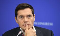 Миллиардер Мордашов отправил в армию отчисленного из вуза сына
