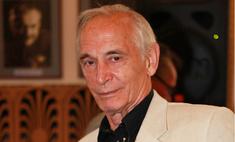 Василий Лановой умер на 88-м году жизни
