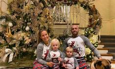 Невеста Конора Макгрегора, родившая меньше года назад, ждет третьего ребенка от бойца