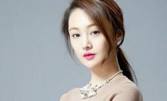 Нанявшая сурмаму китайская актриса после расставания с отцом будущего ребенка потребовала прервать 7-месячную беременность