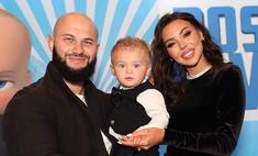 Пеннивайз, первый автомобиль и гора подарков: Джиган и Самойлова с размахом отметили первый день рождения сына