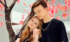 Подняли хайп: почему на Украине так горячо обсуждают дружбу 8-летней девочки с 13-летним парнем