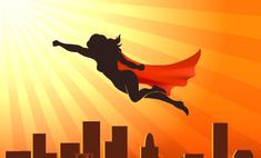 5 проблем суперженщины