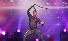 10 нелепых нарядов участников «Евровидения»