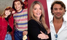 25 лет спустя: как сложились судьбы актеров культового французского сериала «Элен и ребята»