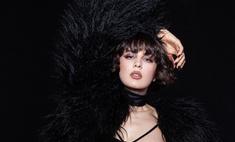 «На грани»: певица Maruv выпустила линию белья, которое рискнет надеть не каждая