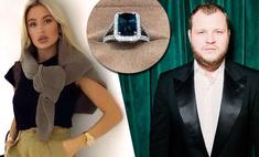 Назло бывшей? Сергей Бондарчук-младший подарил роскошное кольцо новой возлюбленной