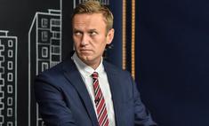 Следственный комитет возбудил против Навального дело о многомиллионном хищении пожертвований