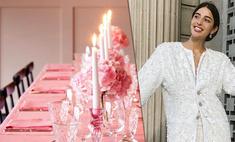 Свадебные тренды 2021: праздничный завтрак вместо ужина и старое платье вместо нового