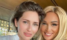 «Не открывает нижние чакры»: Анна Семак уважает Викторию Лопыреву за то, что та не соблазняет мужей подруг