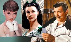 «Скарлетт могла сыграть Хепберн»: скандальные факты, которые вы не знали о фильме «Унесенные ветром»