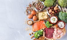 Безуглеводная диета: хлеб не всему голова?
