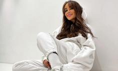 Чем накормить мужчину? Айза Долматова ответила на вопрос с форума Woman.ru